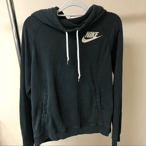 Nike Funnel-Neck Hoodie